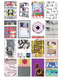 4 Fakkeldij_Pim_Nonformation posters_2002